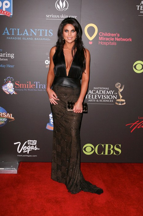 38th Annual Daytime Emmy Awards-Arrivals