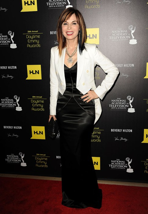39th Annual Daytime Emmy Awards-Arrivals