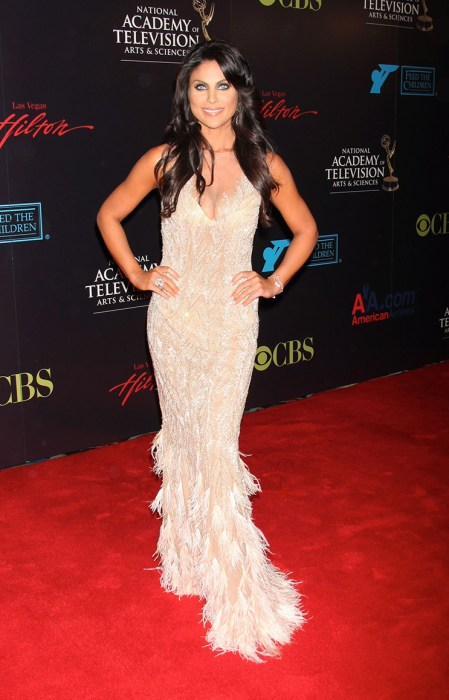 37th Annual Daytime Emmy Awards-Arrivals