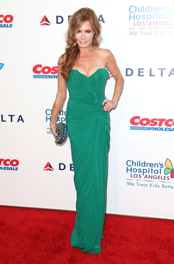 2014 Children's Hospital Los Angeles (CHLA) Gala: Noche De Ninos
