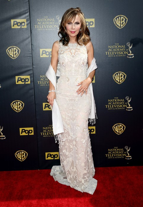 The 42nd Annual Daytime Emmy Awards-Arrivals