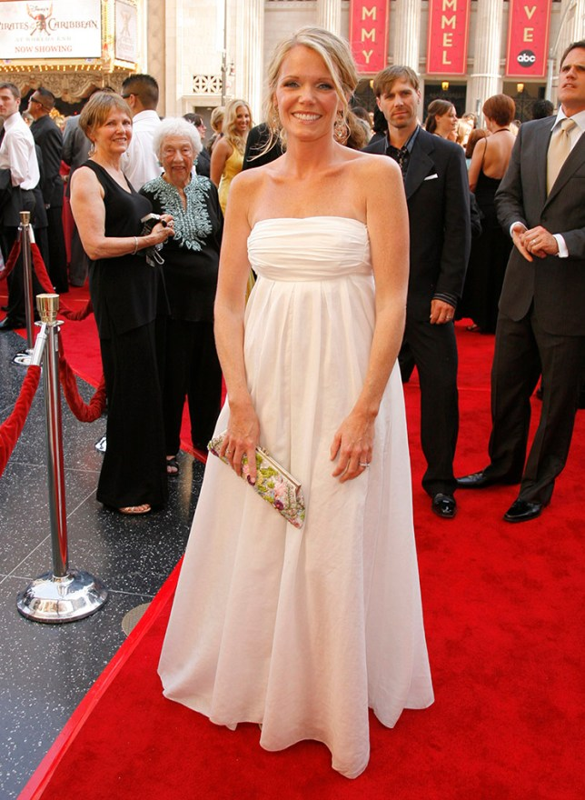 34th Annual Daytime Emmy Awards - Red Carpet