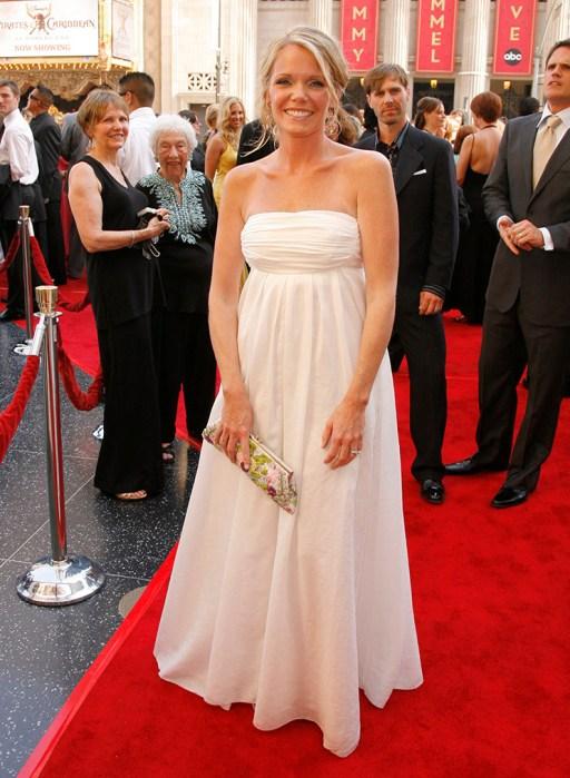 34th Annual Daytime Emmy Awards - RedCarpet
