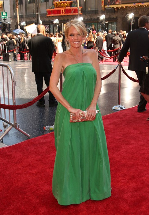 The 35th Annual Daytime Emmy Awards -Arrivals