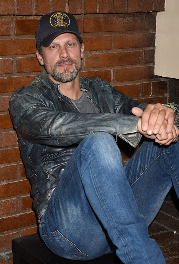 Party with GregVaughan