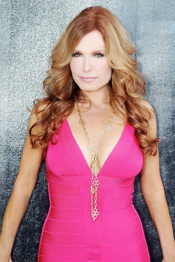 Tracey Bregman Photo Shoot