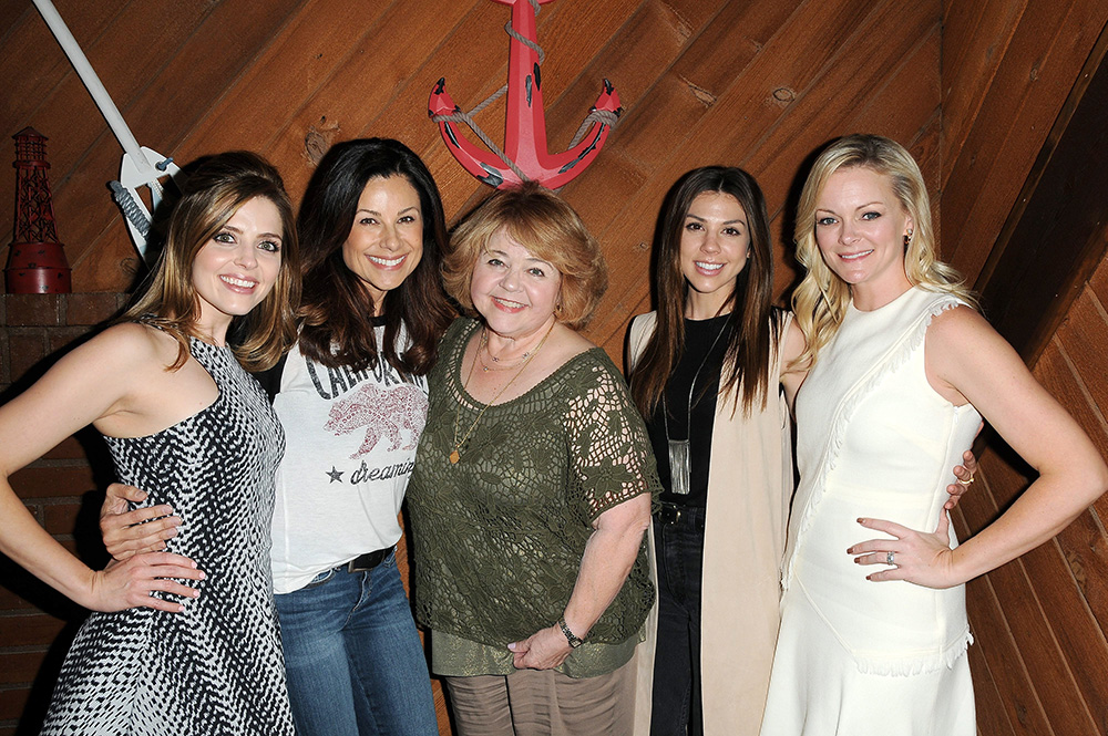 Days of our Lives First AnnualLadiesBrunch