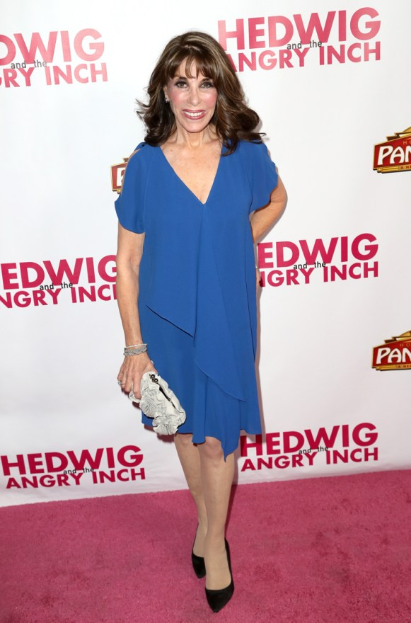"Opening Night Of ""Hedwig And The Angry Inch"" - Arrivals"