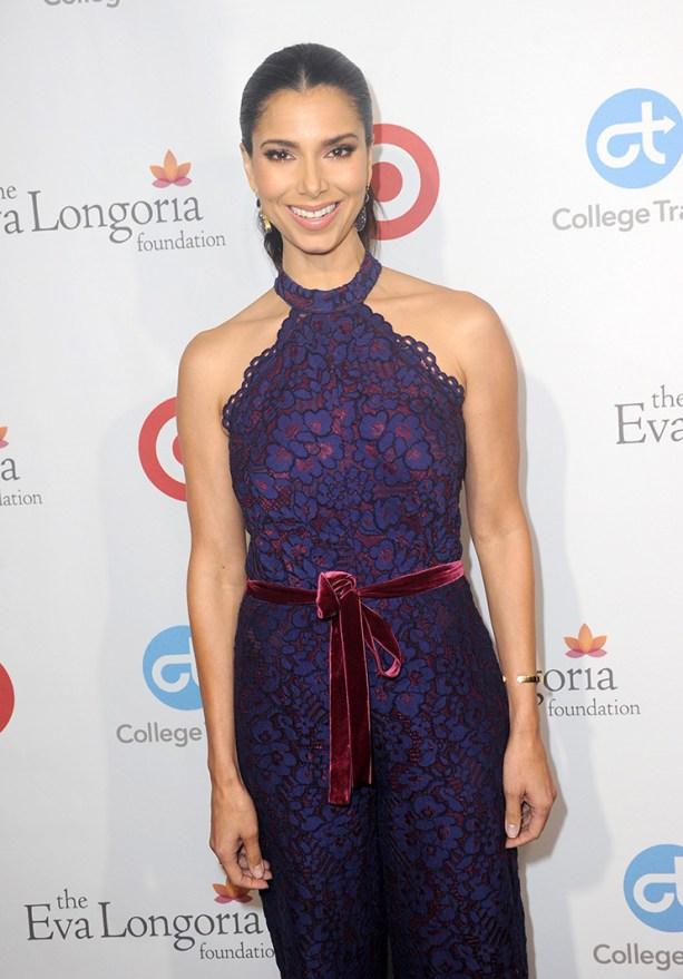 5th Annual Eva Longoria Foundation Dinner-Arrivals
