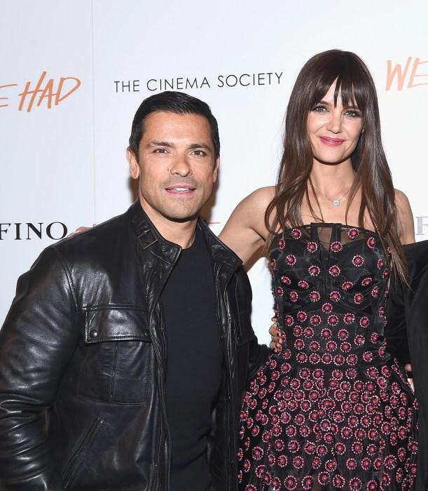 The Cinema Society & Ruffino Host A screening Of