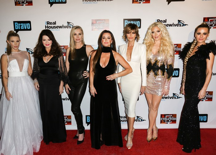 Premiere Party For Bravo Networks'