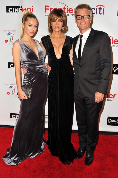 3rd Annual Cinefashion Film Awards-Arrivals