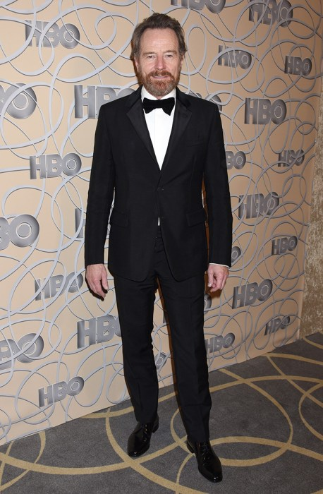 HBO Golden Globes After Party