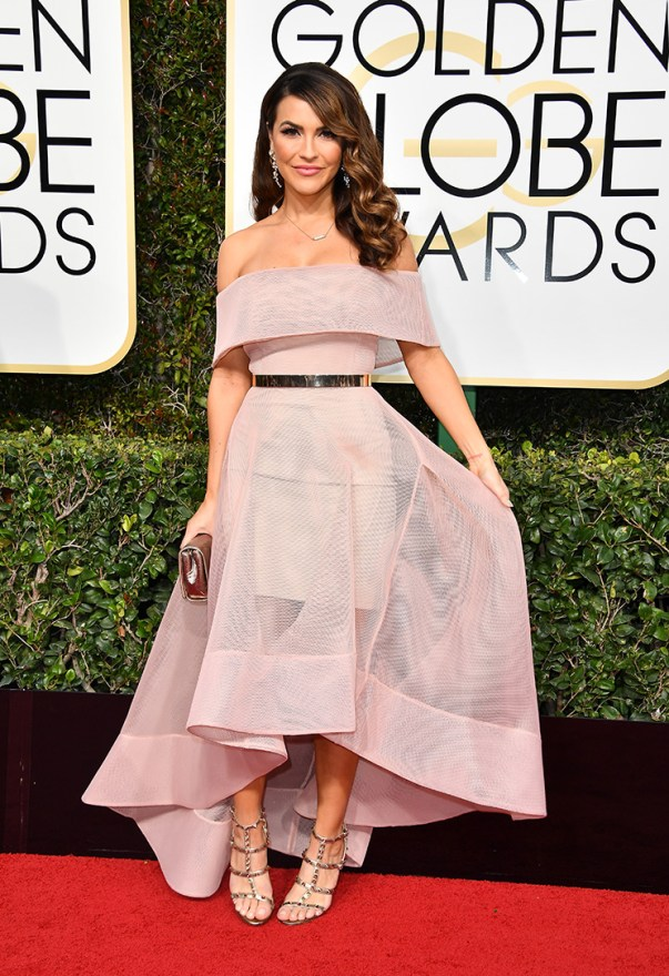 74th Annual Golden Globe Awards -Arrivals