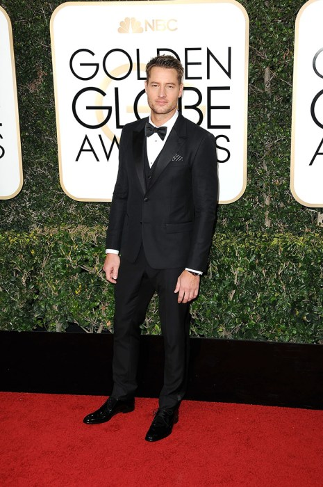 74th Annual Golden Globe Awards Arrivals