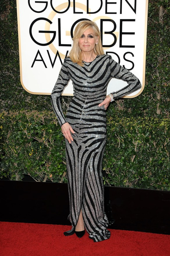 74th Annual Golden Globe AwardsArrivals