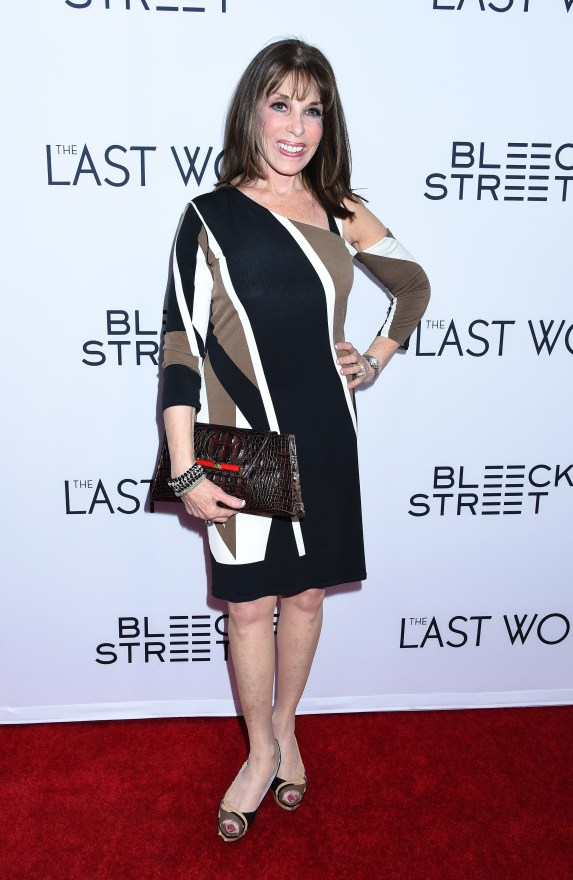 'The Last Word' Premiere