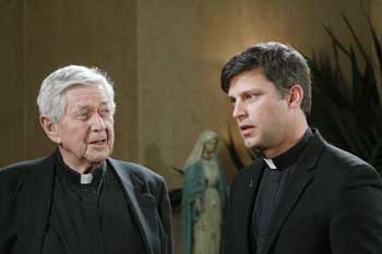 DAYS STARS REACT TO RALPH WAITE'S DEATH   Soap Opera Digest Ralph Waite Days Of Our Lives
