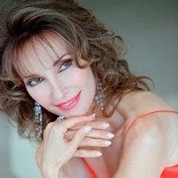 Susan Lucci's Memoir Set to be Released this March