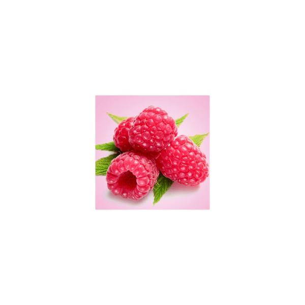 Raspberries Wilde Fragrance Oil ( Size A - 1/4 ounce)