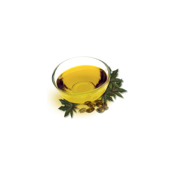 Castor Oil (Triglyceride USP)