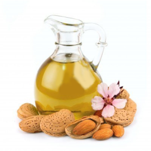 Sweet Almond Oil (16 ounces)