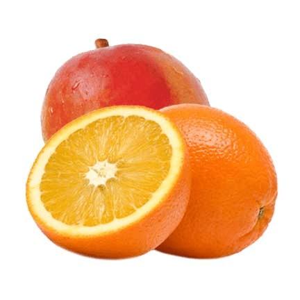 Sweet Orange Mango Essential Oil