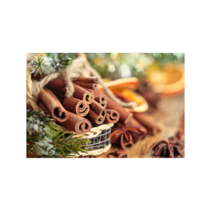 Holiday Spice Fragrance Oil