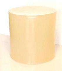 Clear Glycerine Soap Tub
