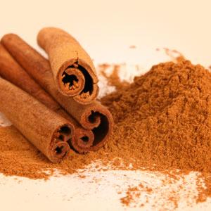 Cinnamon Fragrance Oil (1/4 ounce)