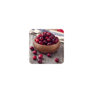 Cranberry Fragrance Oil ( Size A - 1/4 ounce)