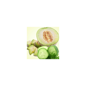 Cucumber Melon Fragrance Oil (Size A - 1/4 ounce)