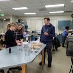 Soap Making Class at John Adams Academy 003