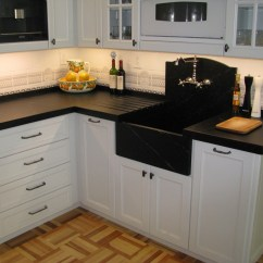 Soapstone Kitchen Small Remodel Ideas On A Budget Countertops Oiled