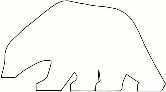 Carving a Polar Bear Page 1