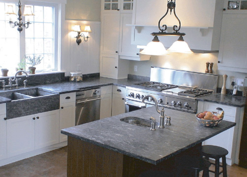 soapstone kitchen counters best design websites site plan countertops and sink in