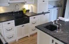 Beautiful Soapstone Kitchen Countertops That Offer Real Enjoyment