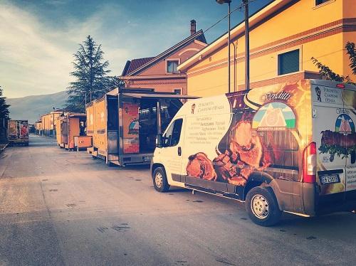 Bagaimana Memulai Usaha Kuliner terbaru Food Truck Yang Kekinian