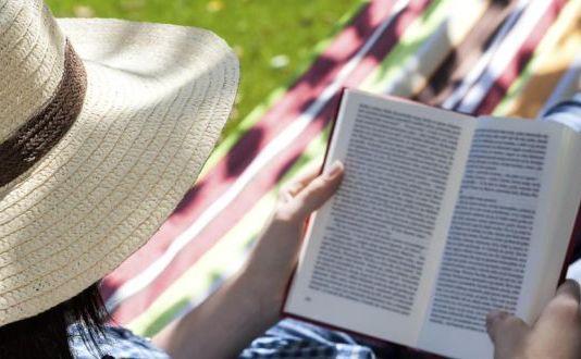 Cara Membaca Buku Secara Efektif Yang Wajib Kamu Ketahui