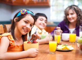 Jangan Biarkan Anak Anda Sering Melewatkan Sarapan, Akibatnya Kekurangan Nutrisi Penting
