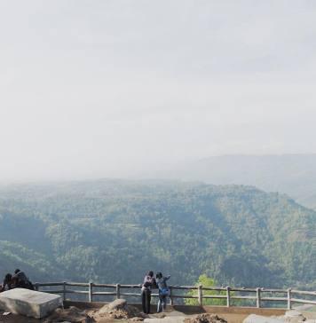 Pengelola Kampung Wisata Mangunan, Belum Siap Menerima Lonjakan Wisatawan