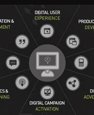 Apa yang Dimaksud dengan Digital Agency?