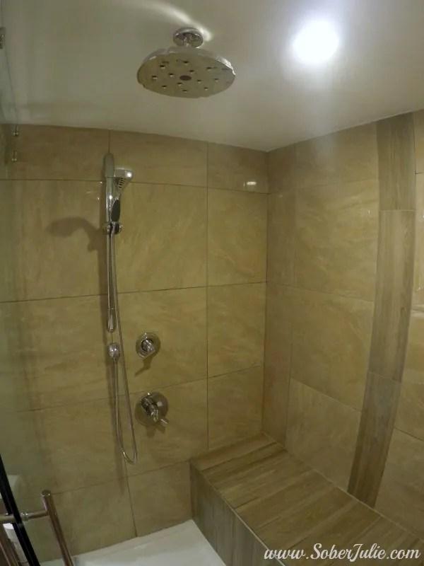 Bathroom Renovation Reveal  Sober Julie