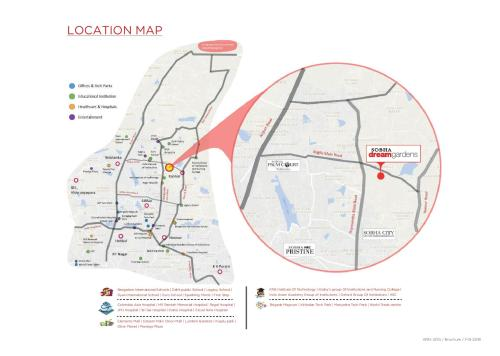 small resolution of located in bangalore s next residential hub with easy access to all major facilities