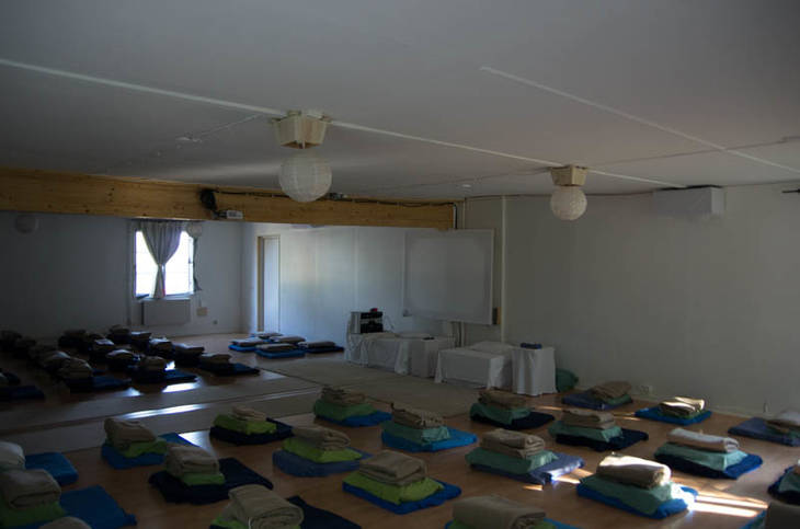 Vipassana Meditation Pictures