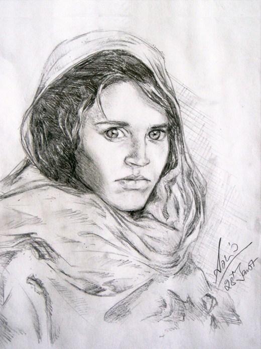 Sobia Shuaib - Sena