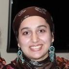 Maryam Munir