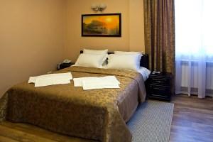 2-місний «Стандарт» з двоспальним ліжком