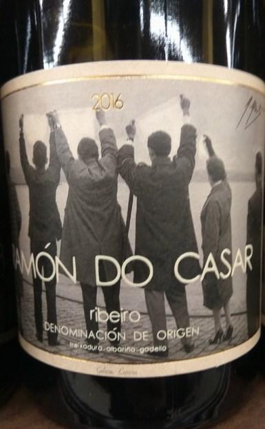 Ramón do Casar 2016