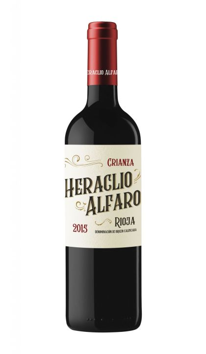 Heraclio Alfaro